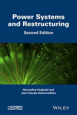 Power Systems and Restructuring by Nouredine Hadjsaid