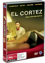 El Cortez on DVD