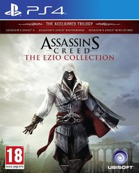 Assassin's Creed: Ezio Collection for PS4