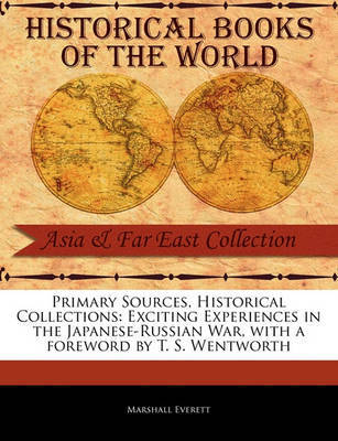 Primary Sources, Historical Collections by Marshall Everett
