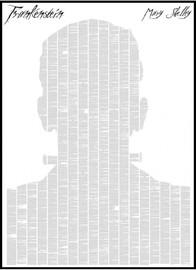 Spineless Classics Frankenstein Print (119 x 84cm)