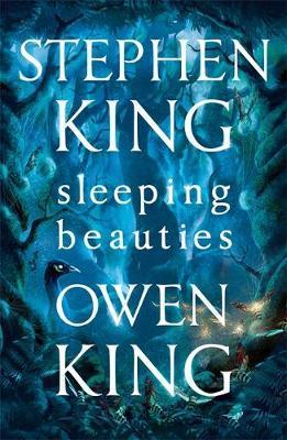 Sleeping Beauties by Stephen King image