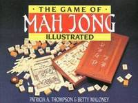 Game Of Mah Jong Illustrated by Patricia Thompson