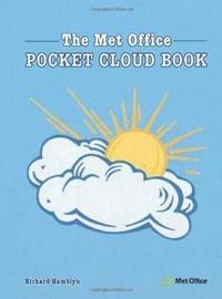 The Met Office Pocket Cloud Book by Richard Hamblyn