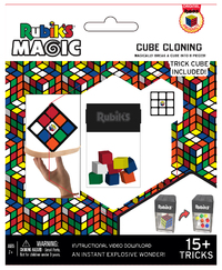Rubik's Magic - Cube Cloning Set