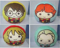 Harry Potter - Mocchi Mocchi Cushion Plush - Assorted