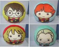 Harry Potter - Mocchi Mocchi Cushion Plush - Assorted