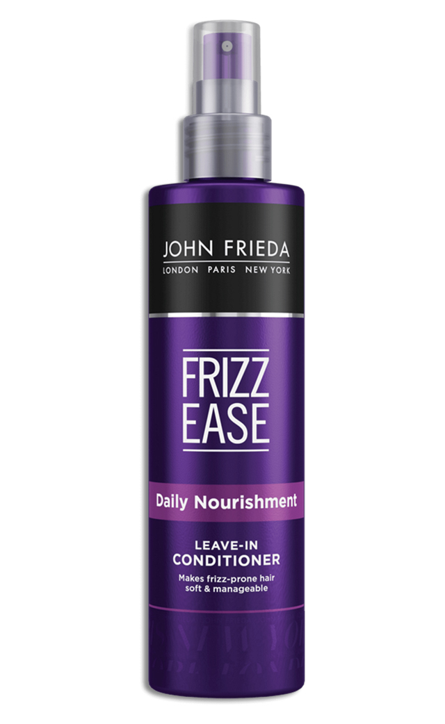 John Frieda - Frizz Ease Daily Nourishment Leave-in Conditioner (236ml) image