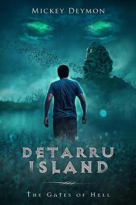 Detarru Island by Mickey Deymon
