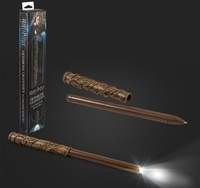 Harry Potter: Illuminating Wand Pen - Hermione