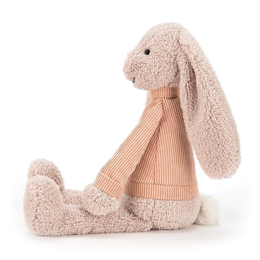 "Jellycat: Jumble Bunny - 13"" Plush image"