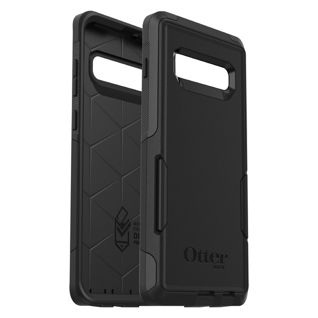 OtterBox: Commuter for Galaxy S10+ - Black