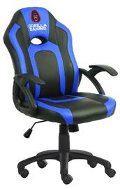 Gorilla Gaming Little Monkey Chair - Blue & Black for