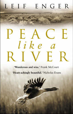 Peace Like a River by Leif Enger image