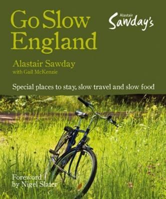 Go Slow England image