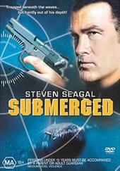 Submerged on DVD
