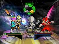 Viewtiful Joe Red Hot Rumble for GameCube image