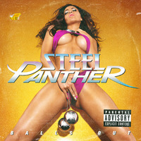 Balls Out by Steel Panther image