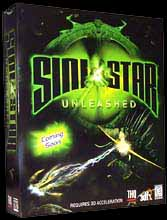 Sinistar Unleashed for PC