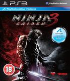 Ninja Gaiden III for PS3