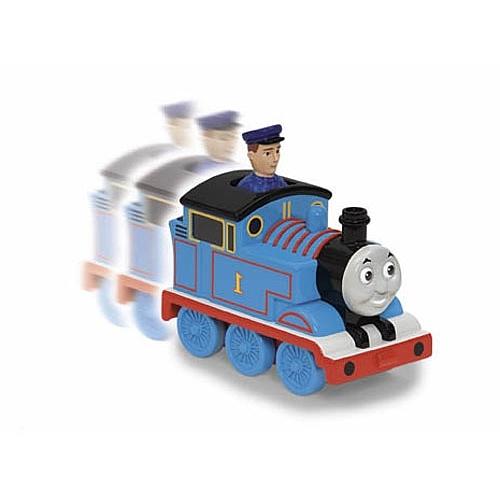 Thomas & Friends Push 'n Go Engine - Thomas