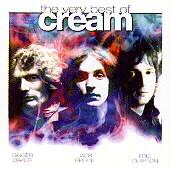 The Very Best Of Cream by Cream