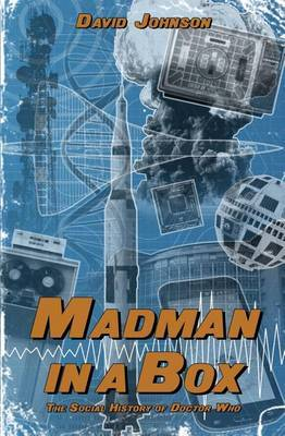 Madman in a Box by David Johnson