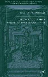Diplomatic Classics image