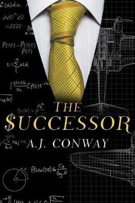 The Successor by A.J. Conway image