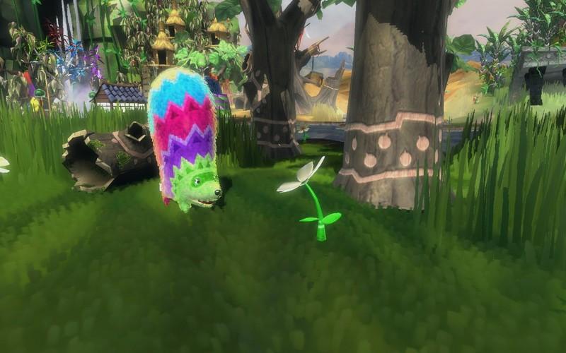Viva Pinata screenshot