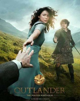 Outlander: The Poster Portfolio by Insight Editions image