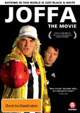 Joffa The Movie on DVD