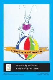 Anthology of Anthropoids by Ian Olsen