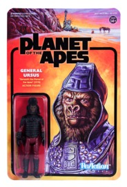 Planet of the Apes: General Ursus - ReAction Figure