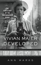 Vivian Maier Developed by Ann Marks image