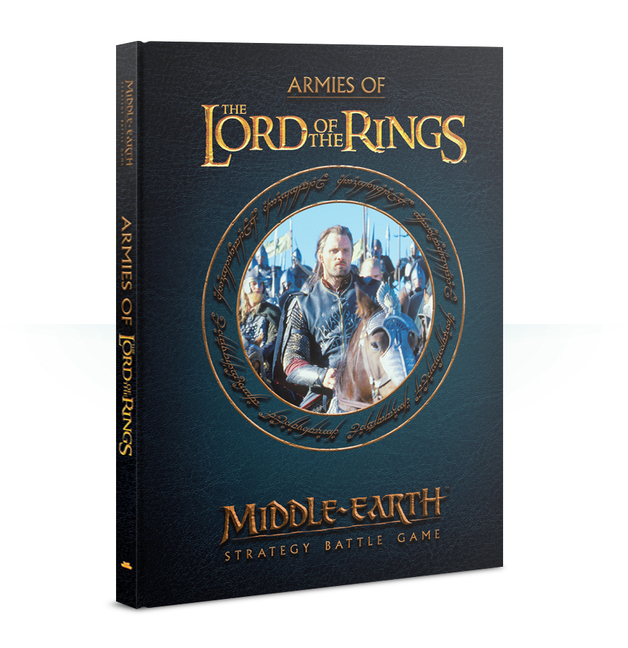 Lord of the Rings: Armies Of The Lord Of The Rings