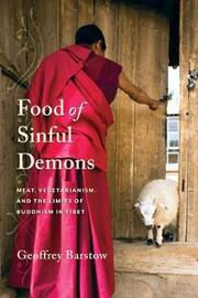 Food of Sinful Demons by Geoffrey Barstow