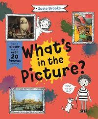 What's in the Picture? by Susie Brooks