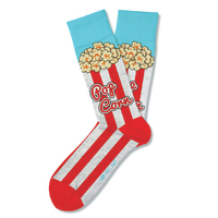 Two Left Feet: Box Office Special Socks - Big image