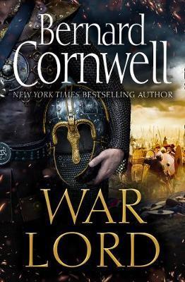 War Lord by Bernard Cornwell image