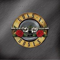 Greatest Hits (Coloured Vinyl) by Guns N' Roses