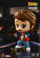 Back to the Future - Marty McFly Cosbaby Figure