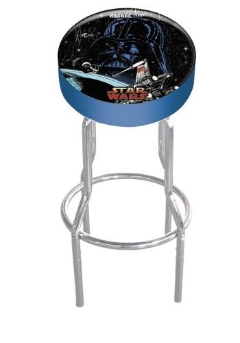 Arcade1Up Star Wars Adjustable Stool image