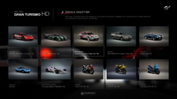 Gran Turismo HD for PS3