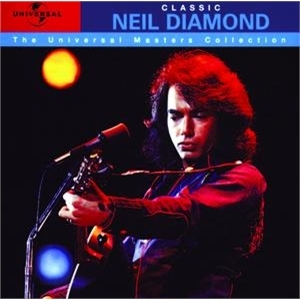 Masters Collection by Neil Diamond image