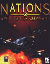 Nations: WW2 Fighter Command for PC Games