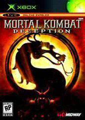 Mortal Kombat: Deception for Xbox