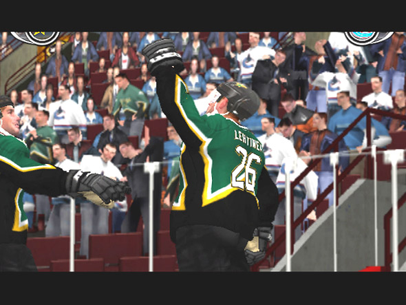 NHL Hitz: Pro for PS2 image