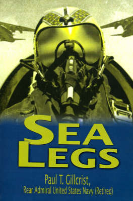 Sea Legs by Paul Gillcrist