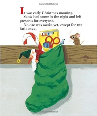 Richard Scarry's Christmas Mice (Little Golden Book) by Richard Scarry image